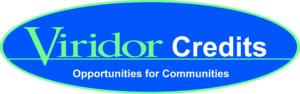 Viridor Credits logo