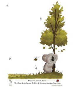 Koala Brochure Image