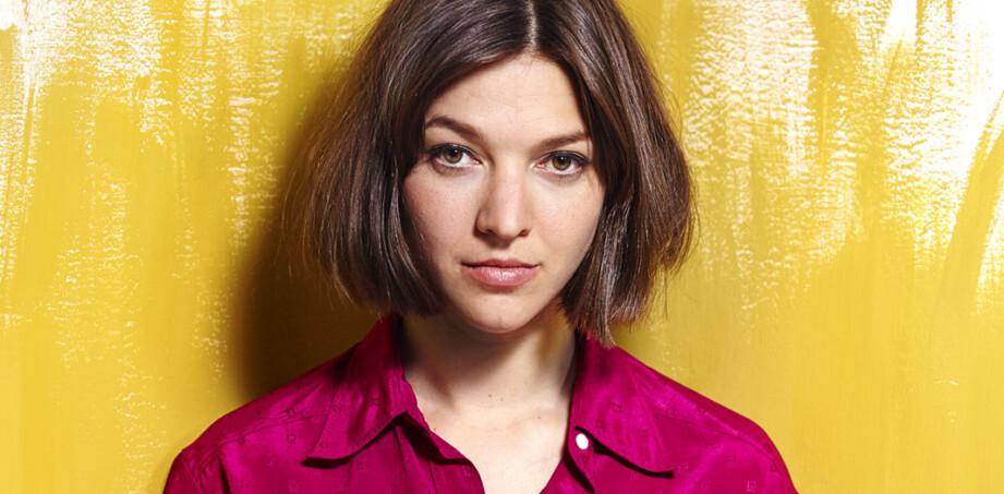 Hannah Ashcroft
